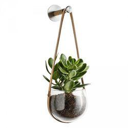 Holmegaard DESIGN WITH LIGHT Doniczka do Kwiatów - Wisząca - produkt z kategorii- doniczki i podstawki