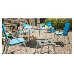 Fotel wielopozycyjny ogrodowy  BASIC PLUS, Kettler z ACTIVEMAN