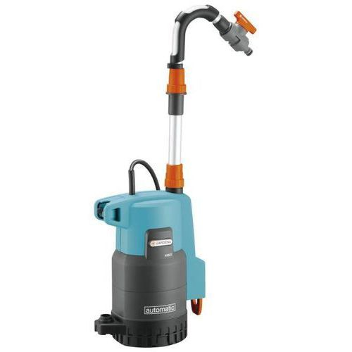Comfort pompa do deszczówki 4000/2 automatic (1742-20) z kategorii Pompy cyrkulacyjne