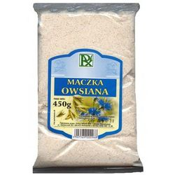 Mąka owsiana 450g - Radix