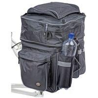 15-000008 Sakwa na bagażnik Author A-N219, czarna (8590816011847)