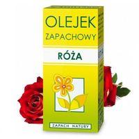 ETJA Olejek zapachowy - Róża 10ml