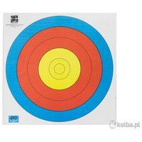 Tarcza papierowa 40x40cm 3 kolory marki Nn