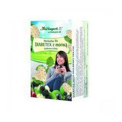 Herbatka fix Diabetex z morwą 20szt