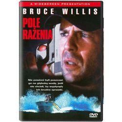 Pole rażenia (DVD) - Rowdy Herrington z kategorii Sensacyjne, kryminalne