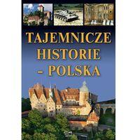 Tajemnicze historie Polska, oprawa twarda