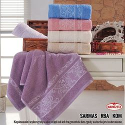 Ręcznik SARMASI- komplet kolorów SARMAS/RBA/KOM/050090/1 (2010000283738)