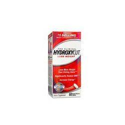 Muscletech Pro Clinical Hydroxycut Lose Weight 60Rapid Release Caplets - sprawdź w wybranym sklepie