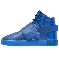 adidas Originals TUBULAR INVADER Tenisówki i Trampki wysokie collegiate royal/blue, kup u jednego z partneró