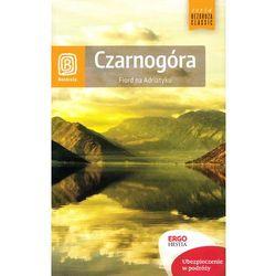 Czarnogóra. Przewodnik, pozycja z kategorii Pozostałe książki