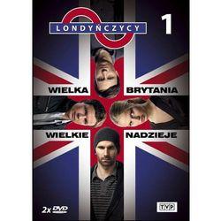 Londyńczycy 1 (2DVD)