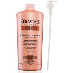 Kerastase Fluidealiste | Odżywka dyscyplinująca włosy – 1000ml + POMPKA W PREZENCIE! (9753197531551)