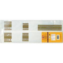 Koh-I-Noor, Zestaw szablonów cyfrowo-literowych, 5 szt. - produkt dostępny w Smyk