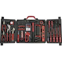 Walizka narzędziowa  29065, 56 narzędzi, marki Brüder mannesmann
