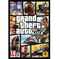 GTA 5 - gra PC
