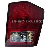 Prawa tylna lampa Jeep Grand Cherokee 2007-2010 55079012AC 55079012AB - sprawdź w wybranym sklepie