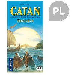 Galakta catan: żeglarze dodatek dla 5/6 graczy, marki Fantasy flight games