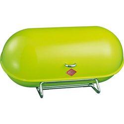 Pojemnik na pieczywo breadboy  zielony marki Wesco