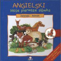 Angielski moje pierwsze słówka zwierzęta.