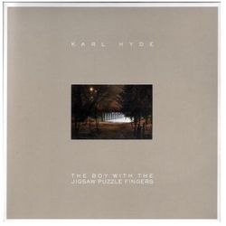 The Boy With The Jigsaw Puzzle Fingers / Cut Clouds - produkt z kategorii- Disco i dance