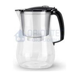 Dzbanek filtrujący provance, czarny + wkład aquaphor b100-5 marki Aquaphor