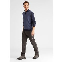The North Face SPEEDLIGHT Spodnie materiałowe asphalt grey