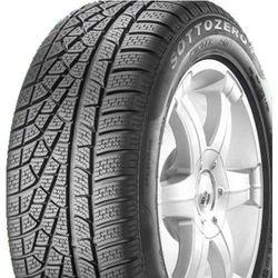 SottoZero 2 marki Pirelli o wymiarach 215/45 R18, 93 V - opona zimowa