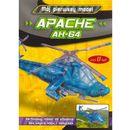 Mój pierwszy model Apache AH-64 - Wysyłka od 3,99 - porównuj ceny z wysyłką (9788371184567)