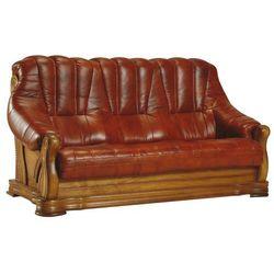 Sofa Franko 3N z kategorii Sofy