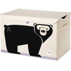 Pudełko zamykane niedźwiedź marki 3 sprouts