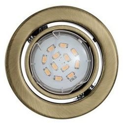 IGOA 93235 OCZKO SUFITOWE WPUSZCZANE LED EGLO - produkt dostępny w Miasto Lamp
