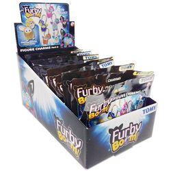 TOMY Furby zawieszka, breloczek, towar z kategorii: Maskotki interaktywne
