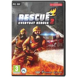 Rescue Everyday Heroes 2 (PC)