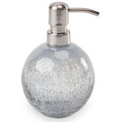 Dozownik na mydło Aquanova Tibor light grey, TIBDIS-90