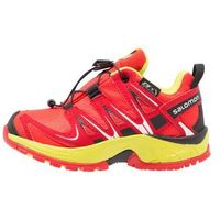 Salomon XA PRO 3D CSWP Obuwie do biegania Szlak fiery red/sulphur spring/black (0889645200132)