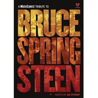 A MusiCares Tribute to Bruce Springsteen (DVD) - Various Artists