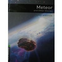 OXFORD BOOKWORMS LIBRARY New Edition 6 METEOR