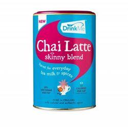 Drink Me - Chai Latte Skinny Blend 250g, towar z kategorii: Kuchnie świata
