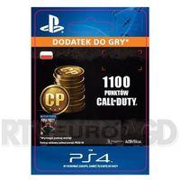 Call of Duty: Black Ops III - 1000+100 punktów [kod aktywacyjny]