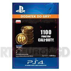 Call of Duty: Black Ops III - 1000+100 punktów [kod aktywacyjny] z kategorii Pozostałe akcesoria do konsoli