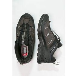 Salomon X ULTRA GTX Obuwie hikingowe asphalt/black/pewter, rozmiar od 40 do 48, szary