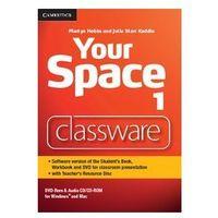 Your Space 1. Oprogramowanie Tablicy Interaktywnej, Cambridge University Press