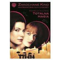 Totalna magia (zakochane kino)