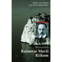 Wspomnienie o Rainerze Martt Rilkem, pozycja wydawnicza
