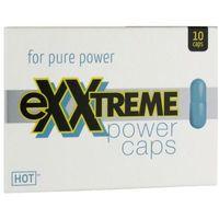Exxtreme pure power - Tabletki na Potencję i zbyt wczesny wytrysk