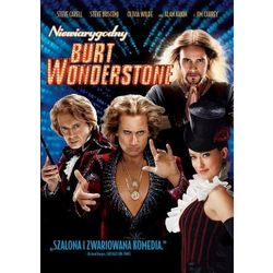 Niewiarygodny burt wonderstone (incredible burt wonderstone), marki Galapagos films