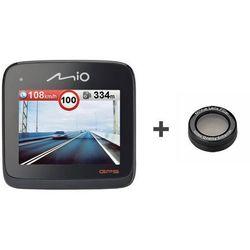 MiVue 568 GPS marki Mio - produkt z kat. rejestratory samochodowe