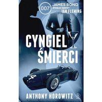 Cyngiel śmierci - Wysyłka od 3,99 - porównuj ceny z wysyłką, Horowitz Anthony
