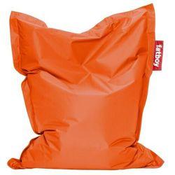 Pufa dla dzieci junior 130x100 cm orange marki Fatboy