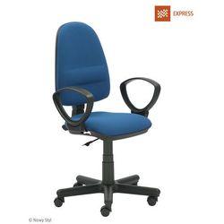 Krzesło obrotowe PERFECT profil GTP ts12 Express